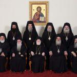 Οδηγείται σε παραίτηση ο Αρχιεπίσκοπος Κρήτης Ειρηναίος – Επιτροπή Ιατρών με τις ευλογίες του Πατριάρχη  θα αποφανθεί για την κατάσταση της υγείας του