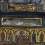 Περί της επιστροφής του σκηνώματος του αγίου Δονάτου από τη Βενετία στην Παραμυθιά