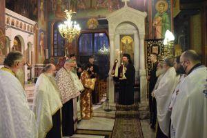 10η εις Επίσκοπον Επέτειος του Μητροπολίτη Χίου Μάρκου