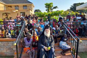 Τα βήματα του Πατριάρχου Αλεξανδρείας στην μάνα της Ιεραποστολής