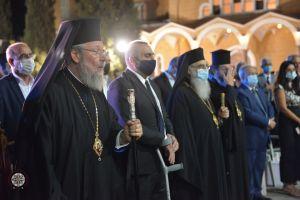 Κληρικολαϊκή Συνέλευση στην Ι. Μητρόπολη Κωνσταντίας