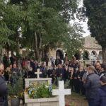 Εψάλη στους Βουλιαράτες το τριετές μνημόσυνο στη μνήμη του Κων/νου Κατσίφα σε συγκινησιακή ατμόσφαιρα