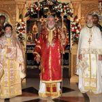 Η πανήγυρις του Αγίου Δημητρίου στο Λονδίνο