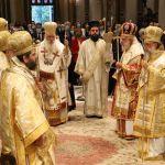 Η σημασία κι η σπουδαιότητα του Επισκόπου στην Εκκλησία μας και η χειροτονία του νέου Μητροπολίτη της δεύτερης Πολυνησίας των Κυκλάδων κ. Αμφιλοχίου
