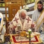 Λειτουργία του Αγίου Ιακώβου στο Διδυμότειχο