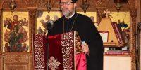 Ιερατικό Συνέδριο Ιεράς Αρχιεπισκοπής Θυατείρων 2021 – Χαιρετισμός Προέδρου Ιερατικού Συνδέσμου Θεοφιλεστάτου Επισκόπου Κλαυδιουπόλεως κ. Ιακώβου