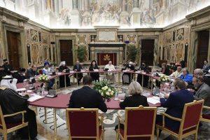 Ο Οικ. Πατριάρχης και ο Πάπας σε συνέδριο για τον ρόλο της Θρησκείας στην Παιδεία