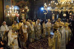 Επίσημος Αγιοκατάταξις του Αγίου Καλλινίκου στην Έδεσσα -χωρίς πολλούς Αρχιερείς αυτή τη φορά