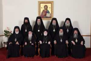 Ανακοινωθέν της Ιεράς Επαρχιακής Συνόδου της Εκκλησίας της Κρήτης