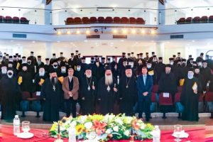 Ολοκληρώθηκε με επιτυχία το 2ο Ιερατικό Συνέδριο της Ι.Μ. Φθιώτιδος