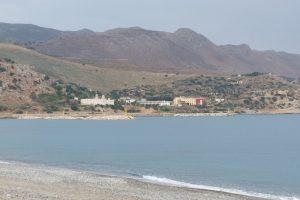Θεία Λειτουργία για την επέτειο των εγκαινίων της Ορθοδόξου Ακαδημίας Κρήτης