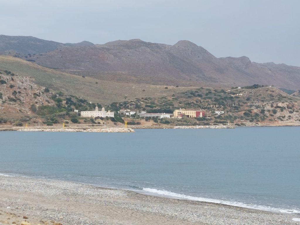 You are currently viewing Θεία Λειτουργία για την επέτειο των εγκαινίων της Ορθοδόξου Ακαδημίας Κρήτης