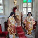 Η Πανήγυρις του Μητροπολιτικού Ναού Αγίου Δημητρίου στην Πρίγκηπο και τα ονομαστήρια του Γέροντος Πριγκηποννήσων Δημητρίου