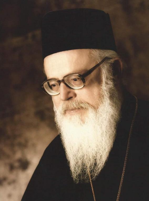 You are currently viewing Αρχιεπίσκοπος Αναστάσιος: Κάλεσμα για την επικείμενη απογραφή .