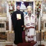Η εορτή του Αγίου Λουκά στον ομώνυμο ναό Λειβαδίων Χίου